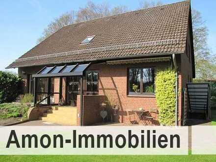 RESERVIERT!!! Großzügiges Einfamilienhaus mit Terrasse in wohnfreundlicher Lage
