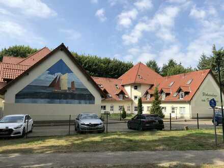 2 1/2 Zimmerwohnung mit 63 m² (ohne Möbel)