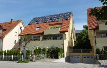 Schöne 3-Zimmer-Wohnung mit Balkon und EBK in Schwetzingen-Schälzig