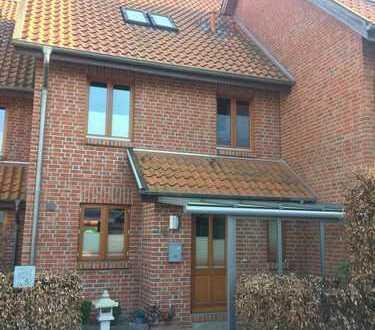 Schönes Haus mit vier Zimmern in Oldenburg (Kreis), Harpstedt