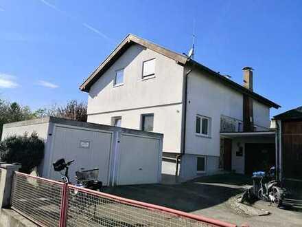 ** Renditeobjekt in Söflingen ** Kaltmieteinnahmen ca. 50.000,--€ jährlich **