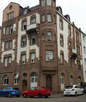 Zwei-Zimmer Wohnung in Pforzheim, Nordweststadt