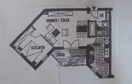 Erste eigene vier Wände v.d. Toren Weiden´s !