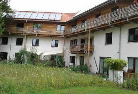 Neuwertige 3-Zimmer-Wohnung mit Balkon und Einbauküche in Soest