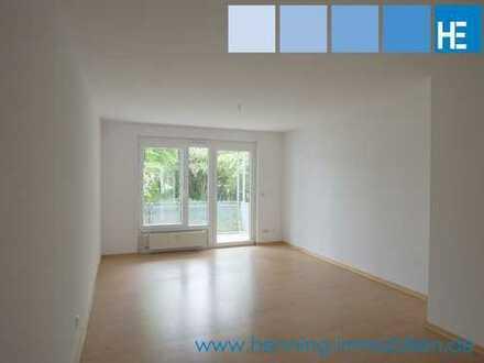 BAD HOMBURG: Herrliche 3 Zi.-Wohnung mit Balkon in ruhiger Lage
