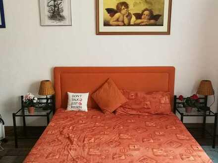 Erstbezug nach Sanierung: preiswerte 3-Zimmer-DG-Wohnung mit Einbauküche in Pirmasens