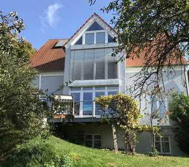 Schönes, geräumiges Haus mit 8 Zimmern im Einzugsgebiet München / Landshut zu vermieten - tolle Lage