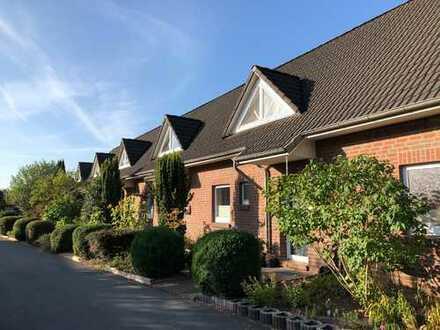 gepflegtes Reihenendhaus in Rodenkirchen