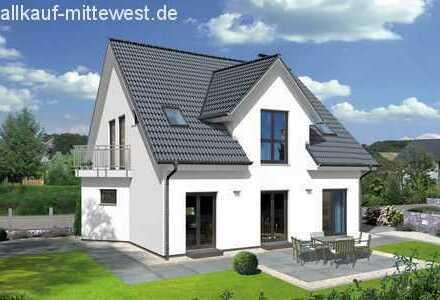 Ehingen: Raus aus der Miete - Eigenheim