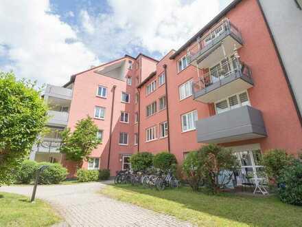 Attraktive 2-Zimmer-Innenstadt-Wohnung mit gehobener Innenausstattung zum Kauf in Bayreuth