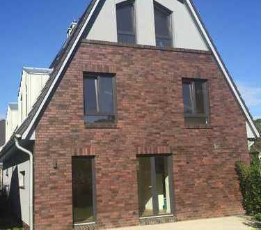 Architekten-DHH in Toplage in Sasel