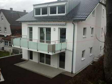 3. Zi. Whng. mit Balkon in Stgt.-Plieningen