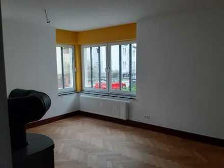 Erstbezug nach Sanierung: großzügig wohnen in Dessau-Siedlung