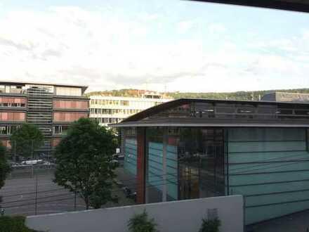___Urbane 4 Zimmer Wohnung ____ Gerberviertel ___ Modernisiert___
