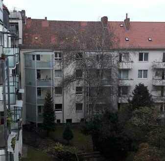 Schöne 2-Zimmer-Wohnung mit EBK in Hannover