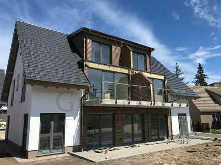 """Haus Ostseewind-WE 3.4 """"Willkommen in Ihrer """"Strandwiese"""""""