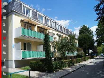 Wohnen am Nordteil des Englischen Gartens! Stilvolle und moderne 3-Zimmer-Wohnung