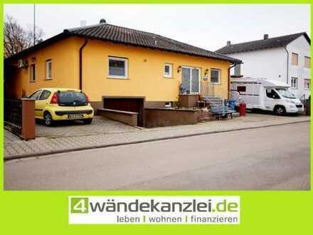Traumhaftes Anwesen in Framersheim !