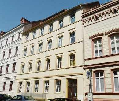 Wunderschönes 4-Zimmer-Highlight mit Balkon und im Görlitzer Zentrum!