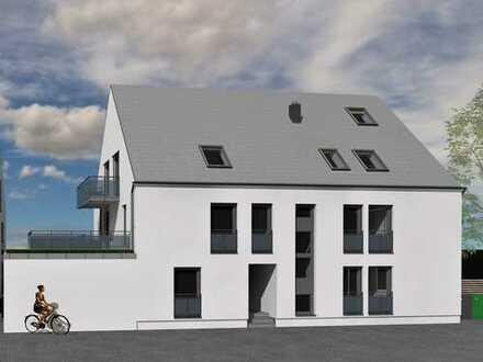 NEUBAU! Schöne 2-Zimmer- Eigentumswohnung in Rheinstetten-Mörsch (Karlsruhe)