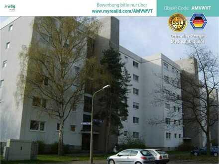 Wohnung sucht Familie! Balkon + Aufzug