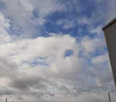 Exklusive schöne kleine Penthouse Dachgeschosswohnung zu vermieten
