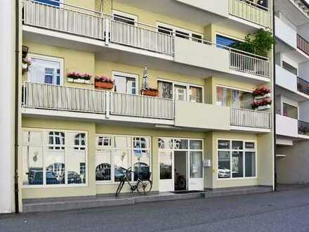 - Vermietung - Büro-/Dienstleistungsräume im Stadtzentrum von Bad Waldsee