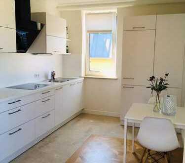 Business Apartment - Wohnen in historischem Ambiente - teilmöbliert - zentrale Lage
