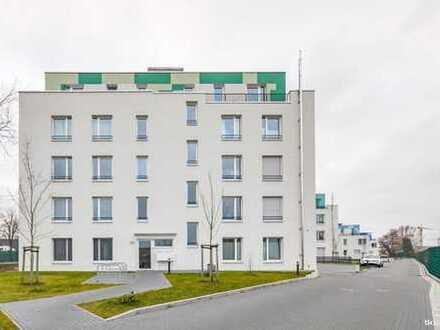 Freies Penthouse & 2 vermietete Wohnungen direkt an der Dahme