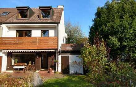 Schönes RE-Haus mit sechs Zimmern in Vaterstetten, Lkr. Ebersberg