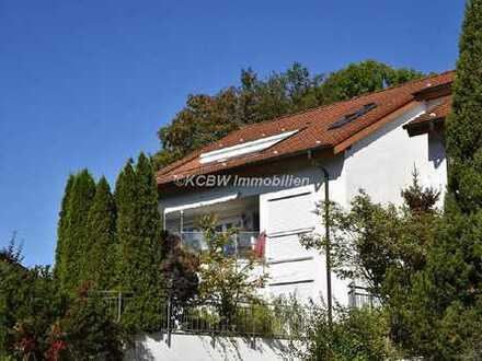 "Traumhafte 3-Zimmer-Wohnung im Dachgeschoss auf dem Böblinger ""Tannenberg"""