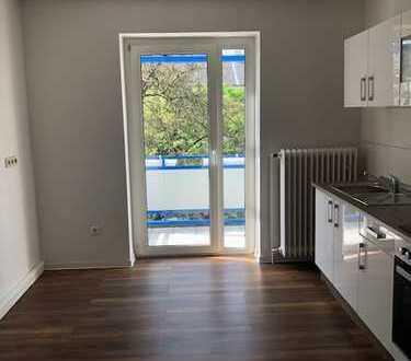 NEU! Ihr Ruhepool mitten in der Stadt mit *Wohneinbauküche & Balkon*