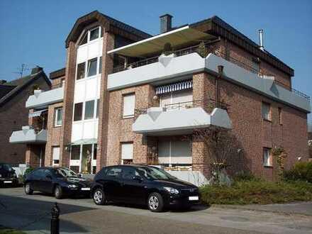 Schöne, ruhige 3-Zimmer Wohnung in Herzogenrath - Kohlscheid