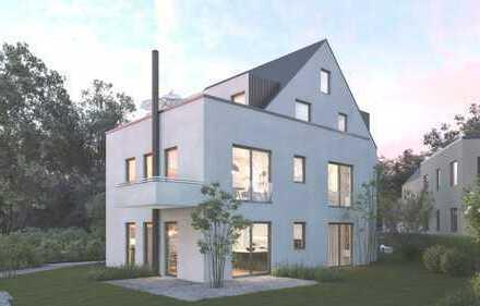 +Frankfurt-Harheim+Moderne 4-Zimmer-Wohnung in erstklassiger Lage, PROVISIONSFREI