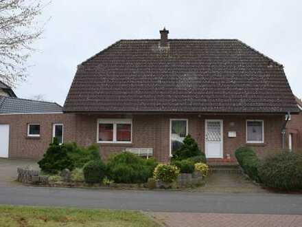 Großes 5-Zimmer-Einfamilienhaus in ruhiger Lage von Hopsten