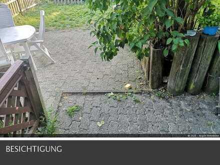 Renovierte DHH mit Garten und vielen Besonderheiten !!