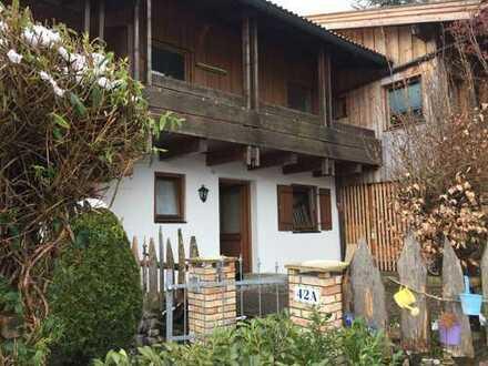 Gemütliches Reihenmittelhaus mit Gartenanteil ab 01.06.2020