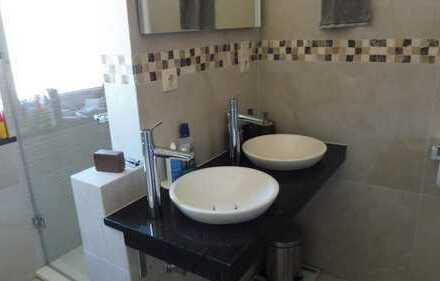 Top 3,5-Zimmer-Neubau-Wohnung mit Kaminofenanschluss und super Ausstattung