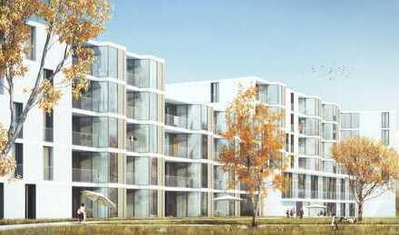 MÜNCHEN-MODELL Neubau 2-Zimmerwohnung in Freiham