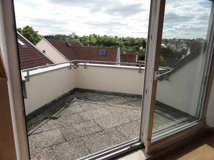3½ Zimmer-Dachgeschosswohnung in Aalen-Wasseralfingen - sofort beziehbar!