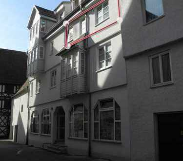 Schöne 3 - Zimmer-Wohnung in Innenstadtlage von Riedlingen