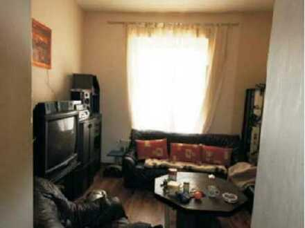 Kapitalanlage, 3 Zimmer Wohnung mit Balkon
