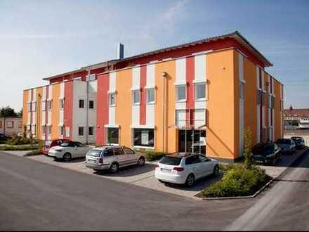 Großzügige Praxis mit 180 m² in Bamberg-Hallstadt zu vermieten