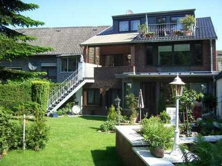 MG Herrath _Terrassenwohnung in Südlage mit eigenem Garten. Bitte lesen!