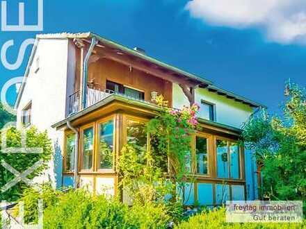 Großes Familienhaus vor den Toren von Eschwege