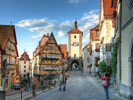 Kleiner Gastronomiebetrieb in Mittelfranken im Landkreis Dinkelsbühl zu verpachten
