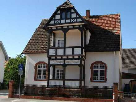 Repräsentative Villa in 1A-Lage von Heppenheim