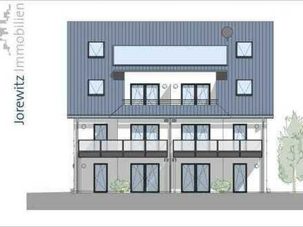 Bielefeld-Heepen: Moderne 3 Zimmer-Neubauwohnung mit Terrasse und Garten