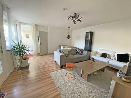 6317 - 3-Zimmerwohnung mit Loggia in zentraler Weststadtlage!