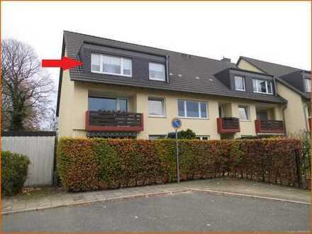 Gepflegte Drei- Zimmer- Eigentumswohnung in Bremerhaven- Geestemünde